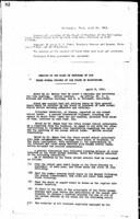 WWU Board minutes 1912 April