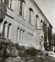 1955 Library: North Doors