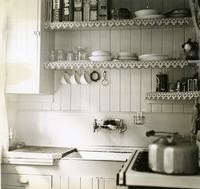 Off-campus housing: Kitchen