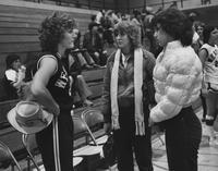 1980 Joni Slagle: Alumni Basketball