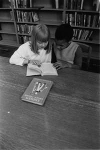 1967 Reading Center