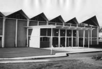 1962 Carver Gym