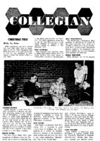 Western Washington Collegian - 1959 November 25