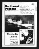 Northwest Passage - 1977 January 10