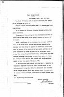 WWU Board minutes 1906 October