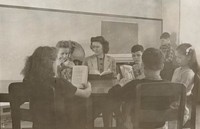 1943 Reading Group