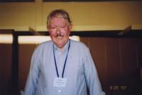 2007 Reunion--John Green