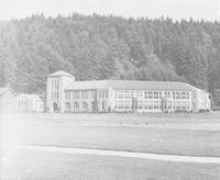 1947 Campus School Building