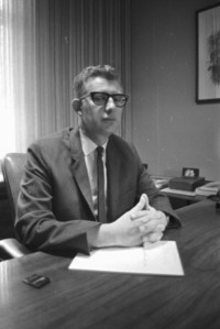 1966 Harvey Bunke