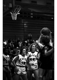1980 WWU vs. Central Washington University