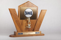 Softball (Women's) Trophy: NAIA National Championship, 1st place, 1998