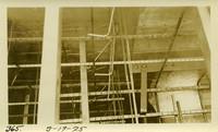 Lower Baker River dam construction 1925-03-17