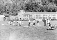 1965 Campus School Playfield