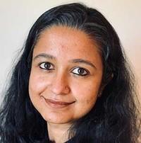 Kajori Chaudhuri interview