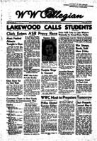 WWCollegian - 1942 May 8