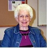 Anne (Baughman) Valum-Johnson interview--November 7, 2005