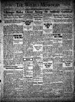 Weekly Messenger - 1927 May 27