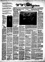 WWCollegian - 1941 January 17