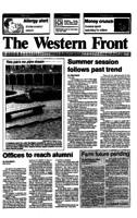 Western Front - 1989 June 23