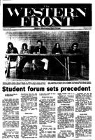 Western Front - 1972 February 15