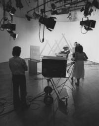 1978 Miller Hall: Television Studio