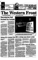 Western Front - 1990 November 20
