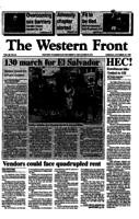 Western Front - 1988 October 18