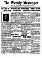 Weekly Messenger - 1916 July 7