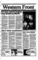 Western Front - 1983 November 15