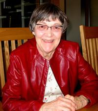Anne Morey Hildebrand interview--April 29, 2016