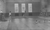 1950 Swimming Pool