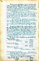 AS Board Minutes - 1916 November