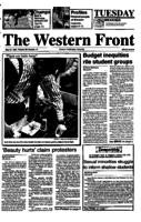Western Front - 1990 May 22