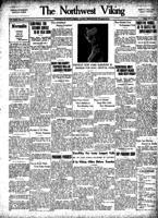 Northwest Viking - 1929 November 8
