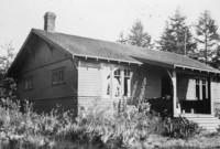 Viqueen Lodge