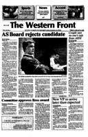 Western Front - 1988 January 29