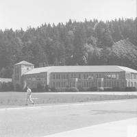 1965 Campus School Building