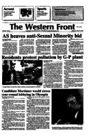 Western Front - 1988 May 27