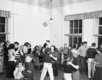 1950 Dance Class