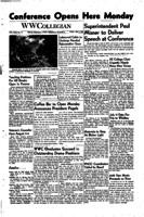 WWCollegian - 1948 July 9