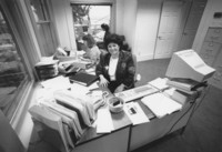 1994 Kristie Lundstrom