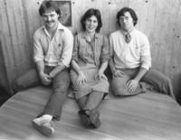 1984 Student Award Winners