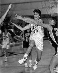 1989 Becky Hudson