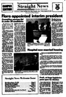 Straight News - 1967 September 25