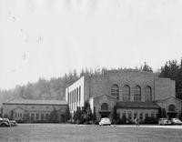 1948  Physical Education Building