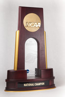 Basketball (Men's) Trophy: NCAA Division 2 National Champion, 2012