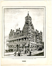 Fairhaven hotel (copy from book)