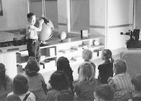 1943 Second Grade Science