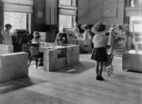 1932 Kindergarten