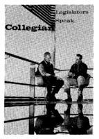 Collegian - 1960 February 19